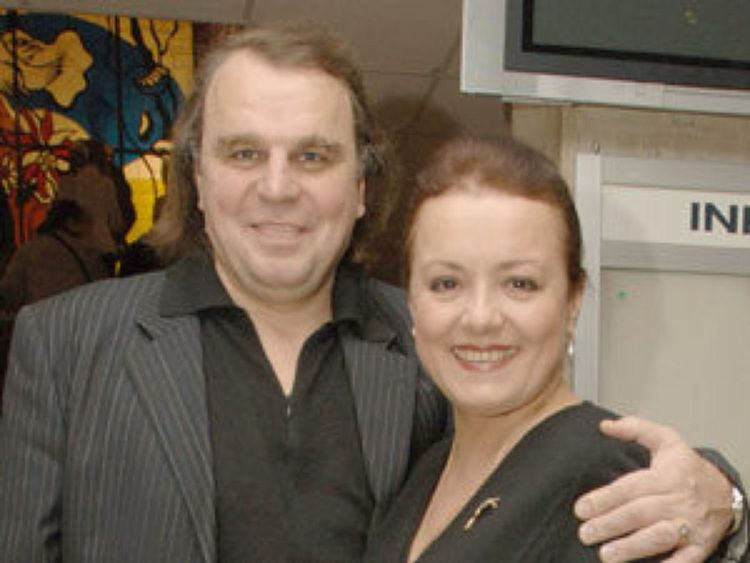 Муж Елены Цыплаковой – Павел Щербаков фото