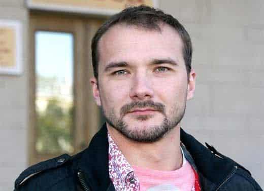 Муж Ольги Арнтгольц – Дмитрий Петрунь фото