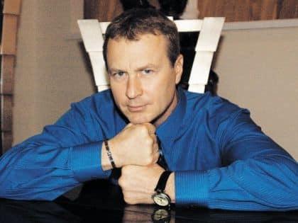 Олег Штефанко был убит в своей квартире фото