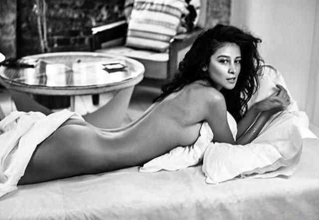 Равшана Куркова голая фото