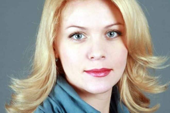 Рост, вес, возраст. Сколько лет Анне Даньковой фото