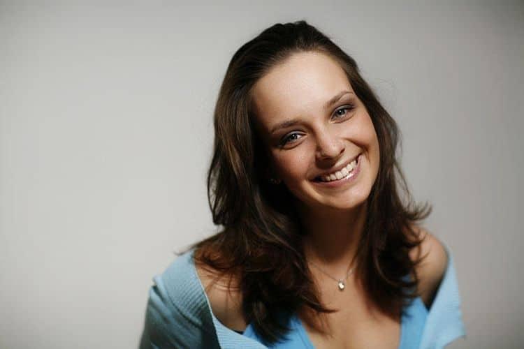 Рост, вес, возраст. Сколько лет Анне Поповой фото