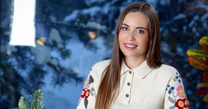 Рост, вес, возраст. Сколько лет Юлии Михалковой фото