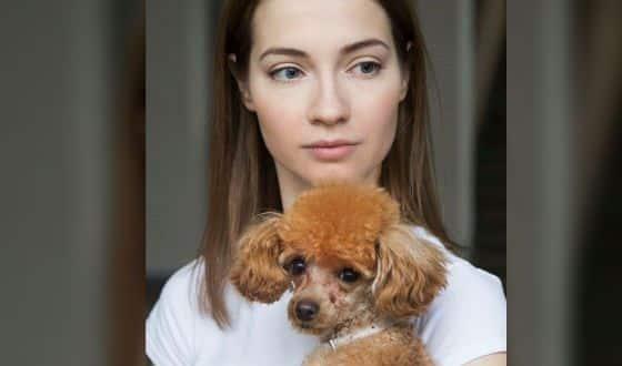 Семья Марии Луговой фото