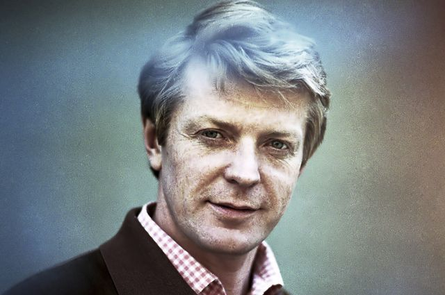 Википедия Олега Стриженова фото