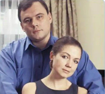 Жена Петра Толстого – Дарья Евенко фото