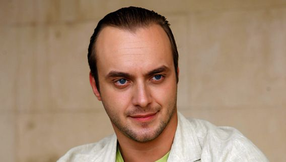 Максим Щеголев актер