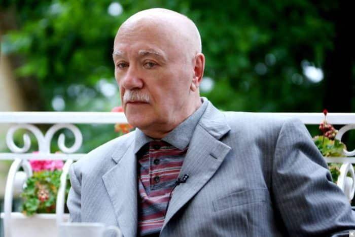 Леонид Куравлев актер