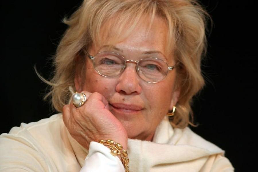 Галина Волчек: биография, личная жизнь, семья, муж, дети — фото