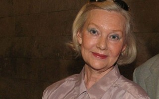 Людмила Савельева 👉 биография, личная жизнь, семья, муж, дети — фото
