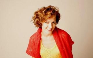 Ольга Красько 👉 биография, личная жизнь, семья, муж, дети — фото