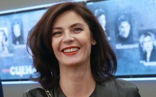 Лидия Вележева: биография, личная жизнь, семья, муж, дети — фото
