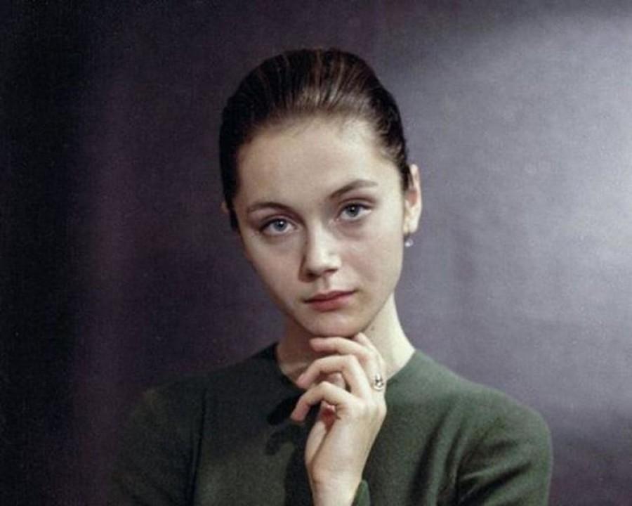 Ирина Купченко: биография, личная жизнь, семья, муж, дети — фото