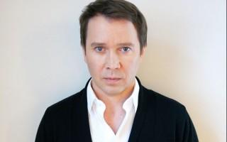 Евгений Миронов: биография, личная жизнь, семья, жена, дети — фото