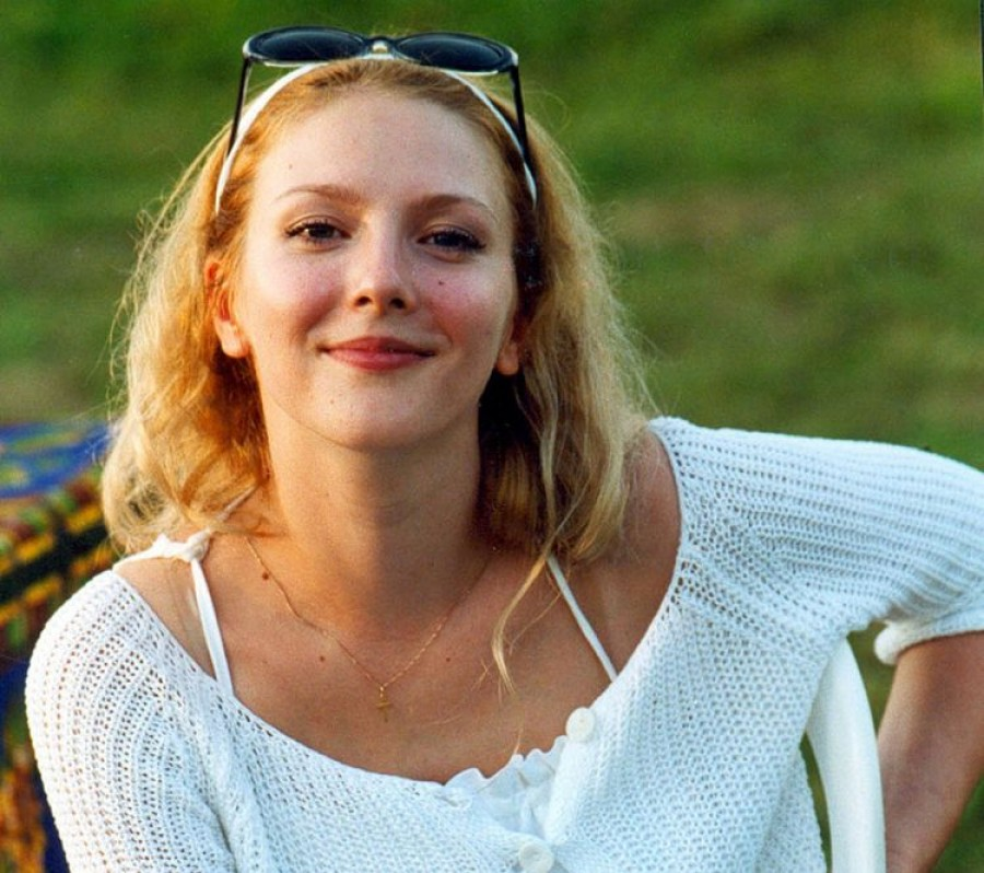 Ольга Понизова 👉 биография, личная жизнь, семья, муж, дети — фото