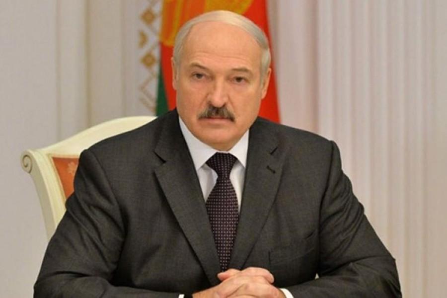 Александр Лукашенко: биография, личная жизнь, семья, жена, дети — фото