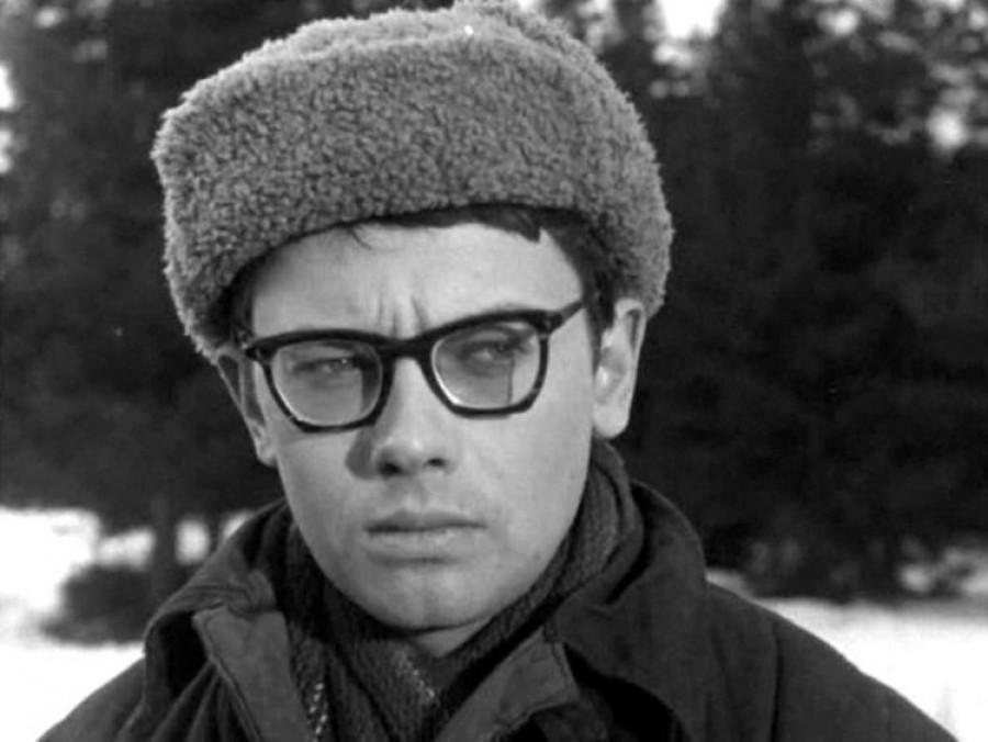 Александр Демьяненко: биография, личная жизнь, семья, жена, дети — фото