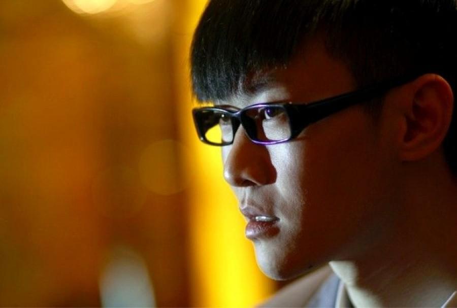 Безрукий пианист Лю Вей выпустил новый музыкальный альбом