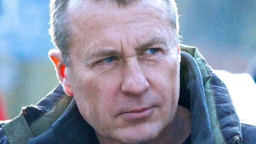 Олег Штефанко: биография, личная жизнь, семья, жена, дети — фото