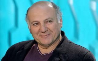 Сергей Газаров: биография, личная жизнь, семья, жена, дети — фото