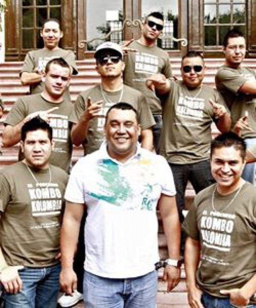Зверское убийство музыкантов группы Kombo Kolombia в Мексике