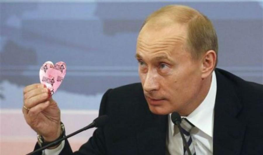 11 малоизвестных фактов о личной жизни Путина