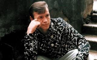 Сергей Наговицын 👉 биография, личная жизнь, семья, жена, дети — фото