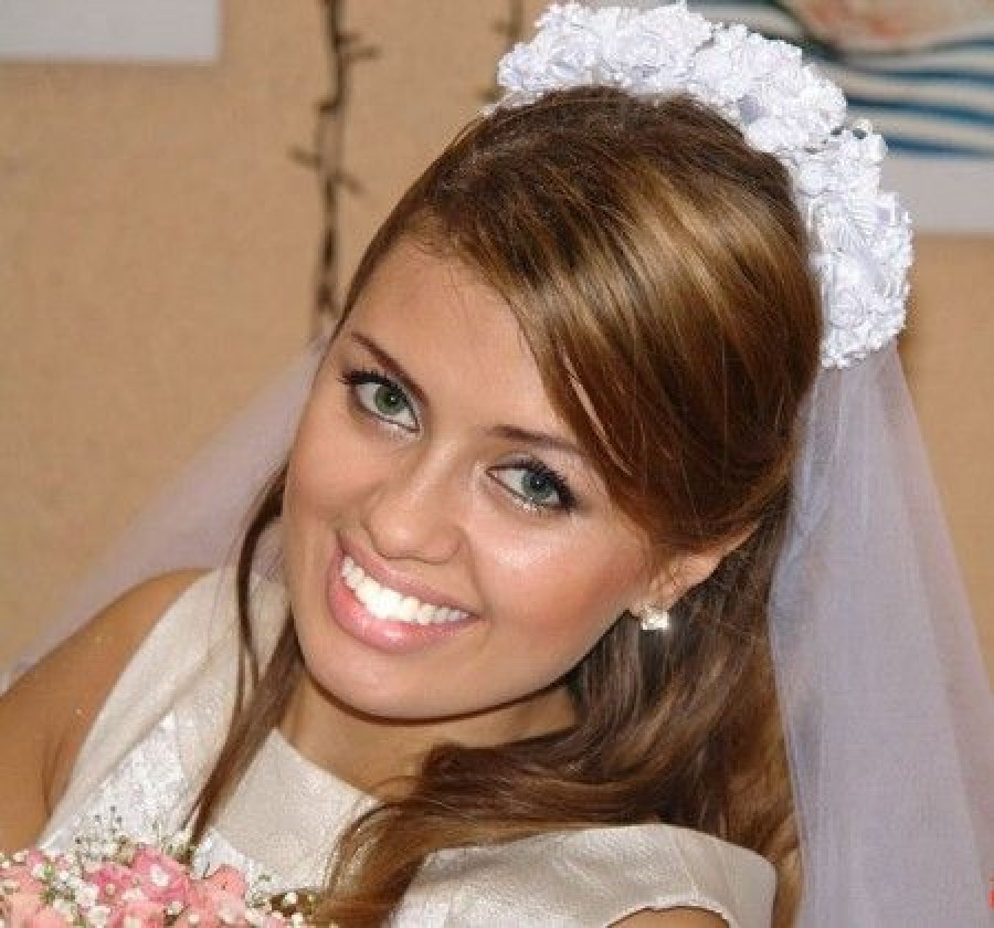 Виктория Боня стала невестой