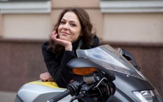 Елена Лядова: биография, личная жизнь, семья, муж, дети — фото