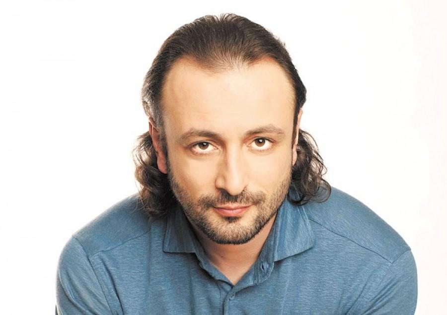 Илья Авербух: биография, личная жизнь, семья, жена, дети — фото