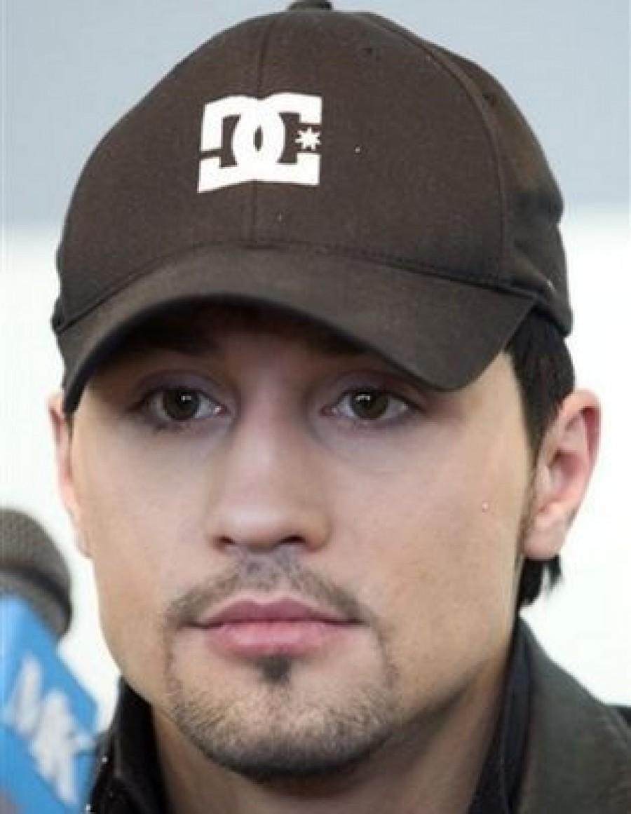 Дима Билан стал лучшим исполнителем России по версии MTV EMA 2012