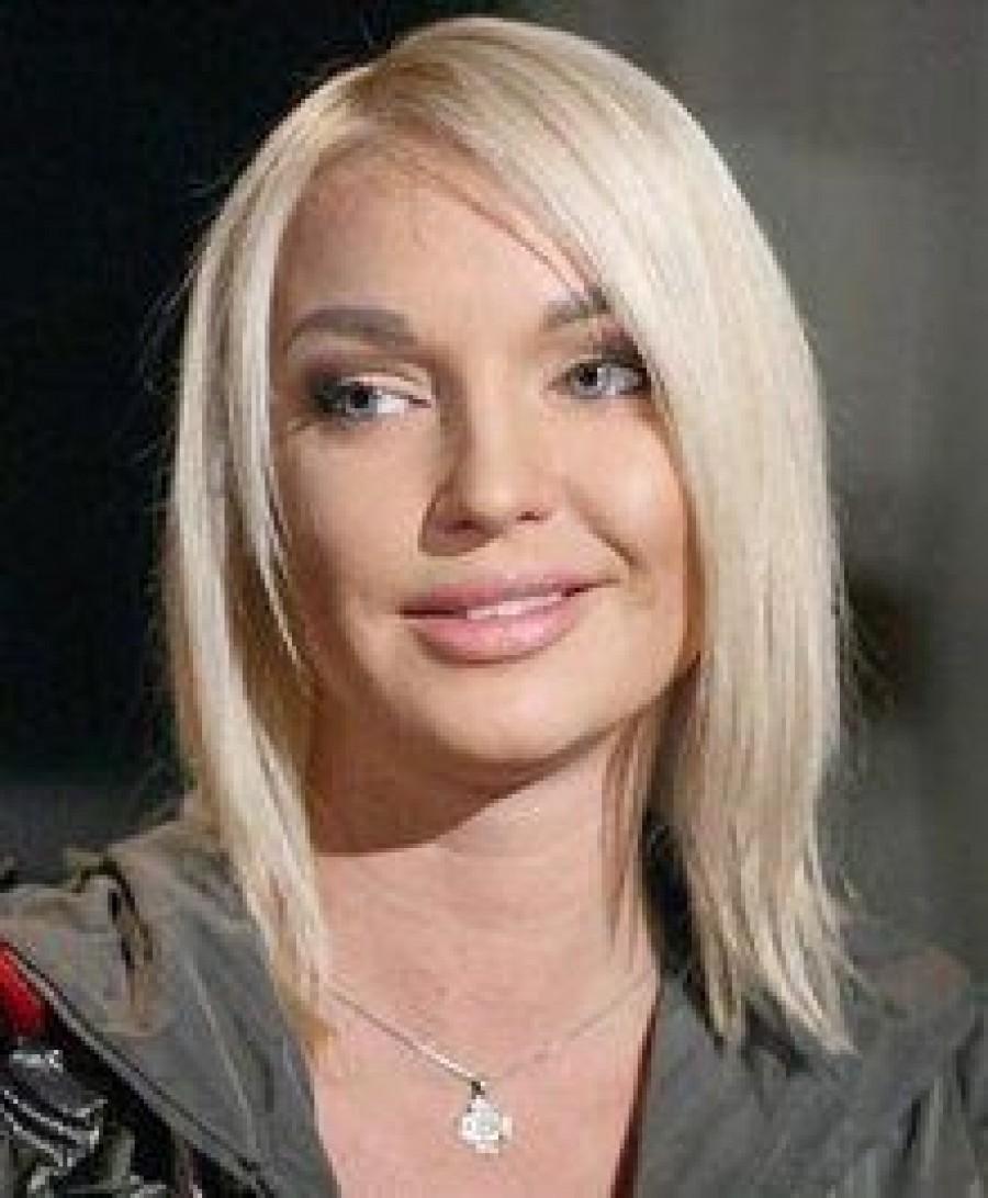 Анастасия Волочкова вернулась к бывшему мужу