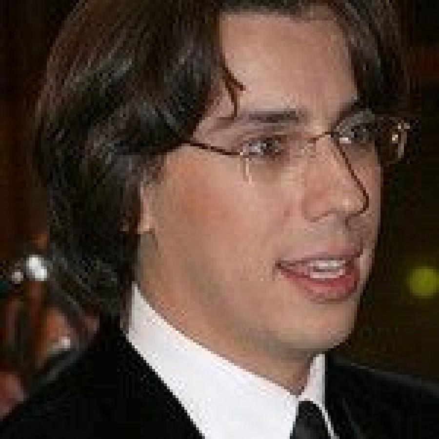 Галкин Максим Александрович