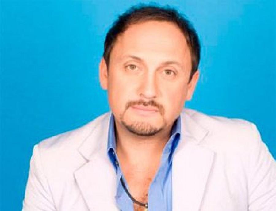 Cтас Михайлов стал многодетным отцом