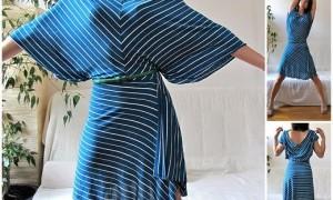 Выкройки платьев для начинающих. Простые выкройки своими руками фото и видео