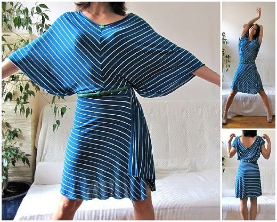 c4e6d5079b7 Выкройки платьев для начинающих. Простые выкройки своими руками фото и видео