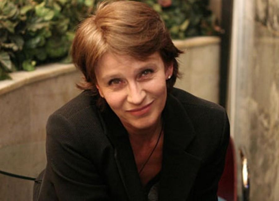 Елена Сафонова 👉 биография, личная жизнь, семья, муж, дети — фото