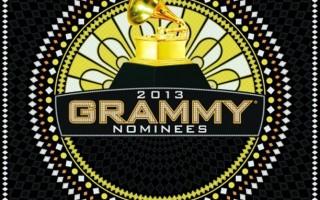 Вручение премии Грэмми прошло в Лос-Анджелесе
