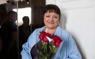 Елена Цыплакова: биография, личная жизнь, семья, муж, дети — фото