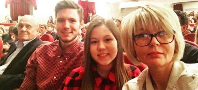Какие дети Юлии Меньшовой сейчас? Фото с возрастом