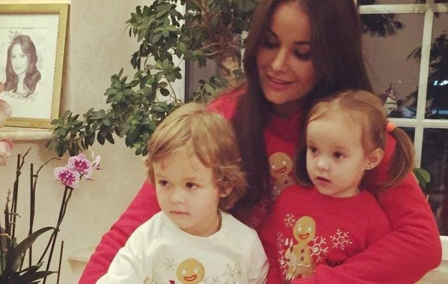 Сколько сейчас детей у Оксаны Федоровой