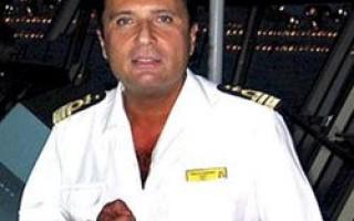 В деле аварии корабля Costa Concordia еще не поставлена точка