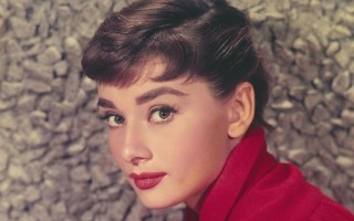 Одри Хепберн: биография, личная жизнь, семья, муж, дети — фото