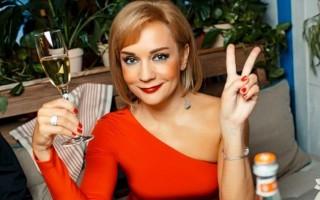 Татьяна Буланова: биография, личная жизнь, семья, муж, дети — фото