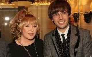 Счастливый брак Аллы Пугачевой