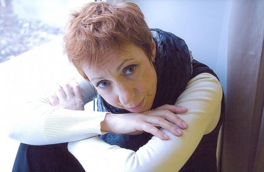 Галина Петрова 👉 биография, личная жизнь, семья, муж, дети — фото