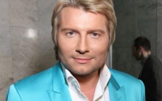 Николай Басков: биография, личная жизнь, семья, жена, дети — фото