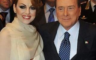 Сильвио Берлускони тайно женился