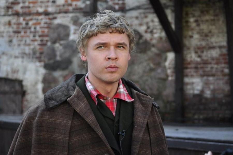 Александр Голубев: биография, личная жизнь, семья, жена, дети — фото