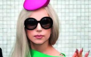 Ради научного прогресса Леди Гага готова стать подопытным кроликом